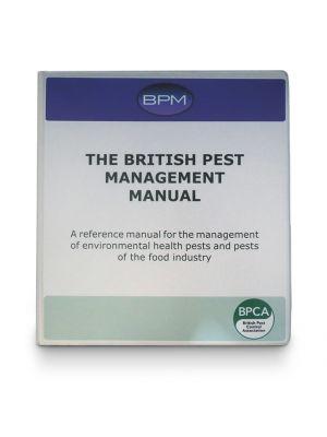 BPCA Manual