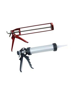 Caulking Guns & Cartridge Cutter