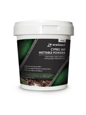 Eradisect® Cy-Pro WP Wettable Powder