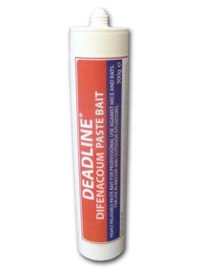 Deadline Difenacoum Paste 300gm