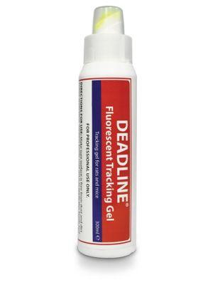 Deadline® Flourescent Tracking Gel