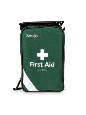 First Aid Vehicle Kit & Refils