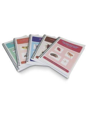Insect Training Handbooks