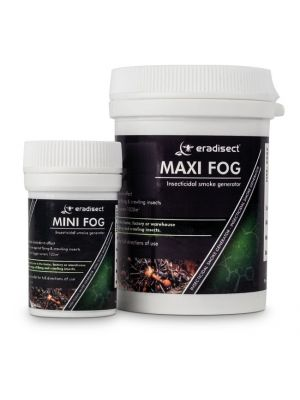 Eradisect® Maxi & Mini Foggers