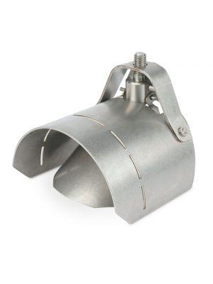 RatWall Steel Rat Blockers