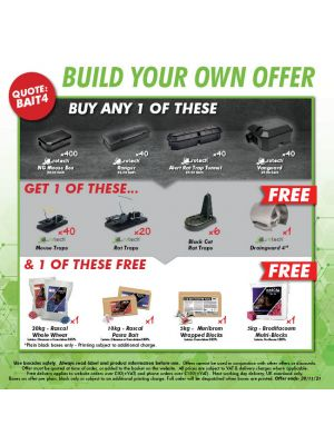 Build Your Own Offer